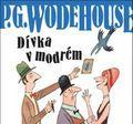 P. G. Wodehouse: Dívka v modrém